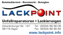 Lackpoint